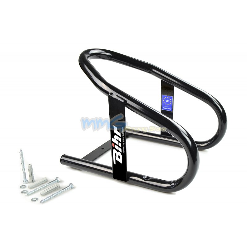 Motorcycle Wheel Chock Stand