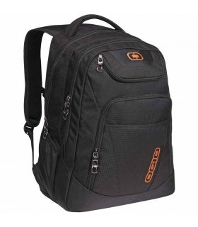 MOCHILA TRIBUNE 17 BLACK