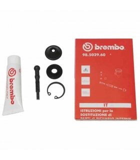 BREMBO END KIT FOR RADIAL MASTER CYLINDERS PR16 / PR19