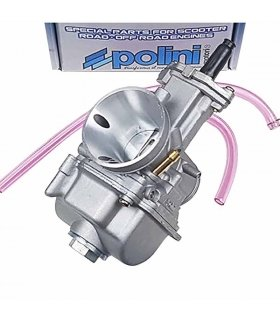 Carburador Polini PWK 34 compuerta plana 201.0171