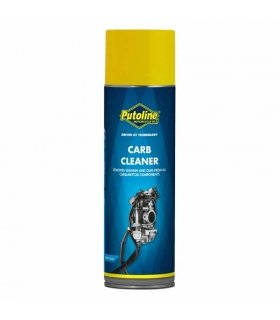 LIMPIADOR CARBURADORES PUTOLINE CARB CLEANER 500ML