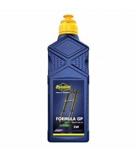 ACEITE HORQUILLA PUTOLINE FORMULA GP 5W
