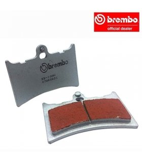 Brake Pad BREMBO 07GR56SC SINTERED RACING