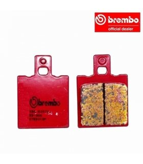Brake Pad BREMBO 07BB01SP SINTERED RACING