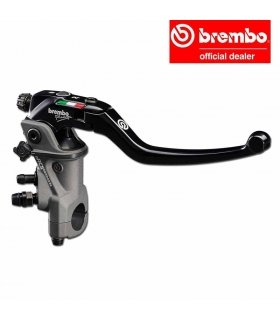 BREMBO RCS19 110C74010 CORSA CORTA RACING ADJUSTABLE RADIAL MASTER CYLINDER BRAKE