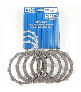 CLUTCH PLATE SET EBC HONDA NSR125 / TRX350 CK1160