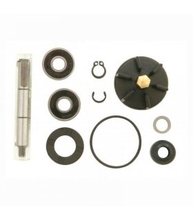 WATER PUMP REPAIR SET GILERA RUNNER 50 / PIAGGIO NRG 50 , ZIP 50