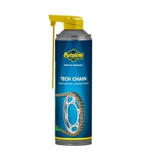 CHAIN LUBE PUTOLINE TECH CHAIN 500ML