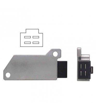 Regulador Yamaha FZS600 Fazer. - Piezas y Repuestos MotoPrice