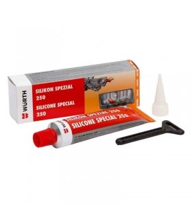 ENGINE SEALING COMPOUND SILICONE WÜRTH 250 70ML