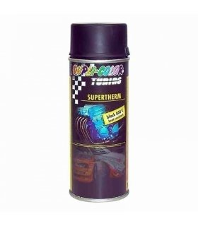 Dupli-Color Exhaust Paint 400ml, up to 800°C