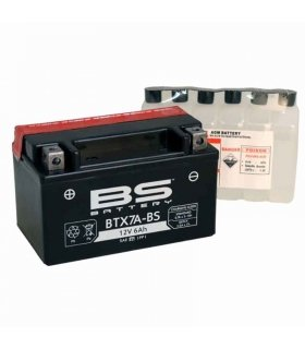 BATERIA BS BATTERY BTX7A-BS