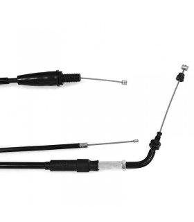 THROTTLE CABLE HONDA CRM 125