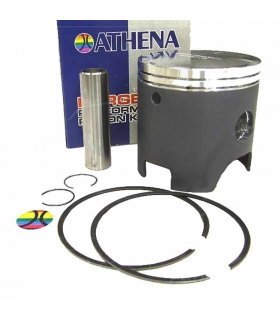 PISTON ATHENA 65 MM YAMAHA DT125 / DERBI GPR 125