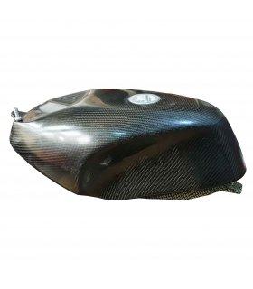 DEPOSITO GASOLINA HONDA RS125 NX4 CARBONO / KEVLAR