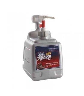 La Rossa in crema 3000 ml T-Box with pump dispenser