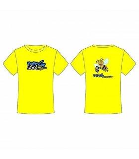 Camiseta MMG Competicion GP BAÑEZA