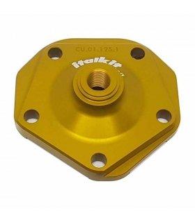 Cylinder Head Aprilia RS125 D-54 125cc Rotax 122/123/Max ITALKIT