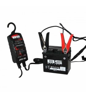 Battery Charger-Maintainer BS Battery BS15 1,5 AH