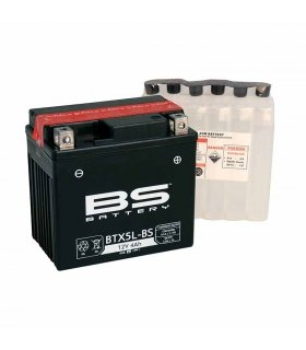 BATERIA BS Battery BTX5L-BS