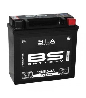 BATERIA BS BATTERY SLA 12N5.5-4A (FA)