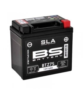 BATERIA BS BATTERY SLA BTZ7S (FA)