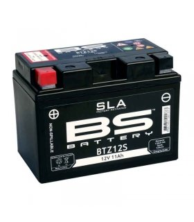 BATERIA BS BATTERY SLA BTZ12S (FA)