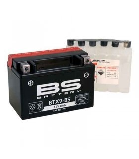BATERIA BS BATTERY BTX9-BS