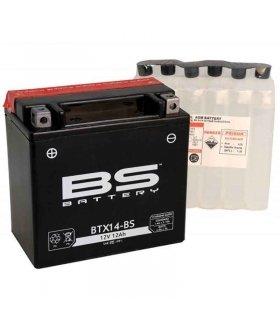 BS BATTERY BTX14-BS
