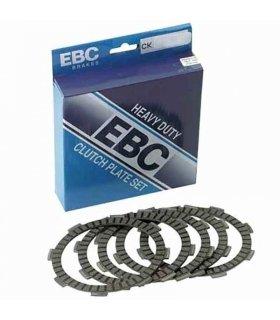 DISCOS DE EMBRAGUE EBC CK1119 CBR125 / YFZ-R125 / CRF150