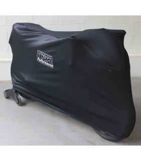 Funda de moto Tyga Performance negra universal