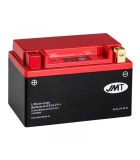 BATTERY MOTORCYCLE YTX7A-FP JMT LITHIUM ION BATTERY