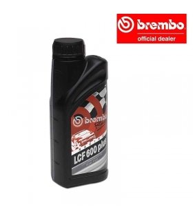 BREMBO BRAKE OIL FLUID LCF600 PLUS (Pack of 500 CC)