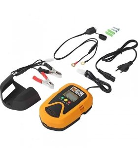Hi-Q Tools Charger 900 with led display
