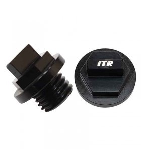Aluminum Oil Filler Cap Honda ITR