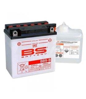 Battery BS BB9-B (YB9-B)