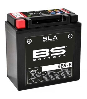 BS BATTERY SLA BB9-B (FA)
