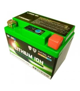 BATTERY LITHIUM-ION LITX5L
