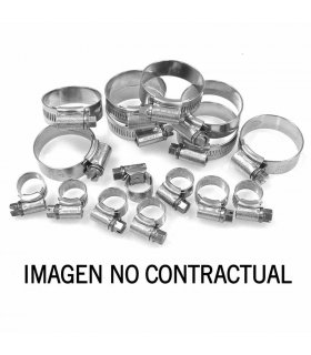 HOSE CLAMP INOX SAMCO APRILIA RS250 CK APR-4