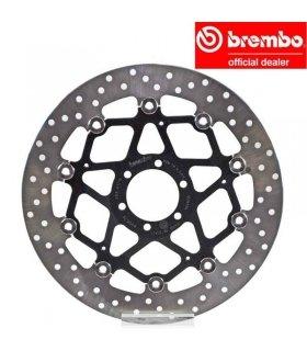 DISCO DE FRENO BREMBO 78B40870