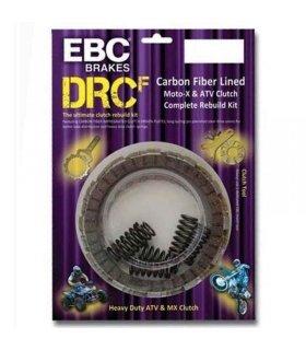EBC DRCF208 DIRT RACER CLUTCH KIT HONDA CRF250 R (08-09) / CRF250 X (04-19)