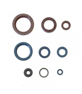 ENGINE OIL SEAL KIT GILERA SP01/02 , CRONO 125 ATHENA