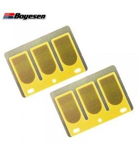 BOYESEN DUAL REEDS APRILIA RS125 / AF1 / FUTURA / RX 125