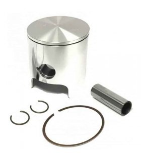 PISTON GILERA SP01-02, CRONO 125 VERTEX RACING 1 SEGMENTO