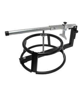 "MANUAL TYRE CHANGER SUITABLE 16 – 21""  RIMS"