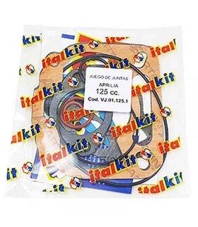CILINDER GASKET SET FOR 125 CM3 CYLINDER APRILIA RS125 ROTAX 122/123