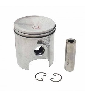 PISTON DERBI GPR 75 MAHLE FOR NIKASIL CYLINDER