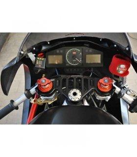 FORK TOP BRIDGE FOR APRILIA RS 250 – GP SERIES -(racing) Melotti