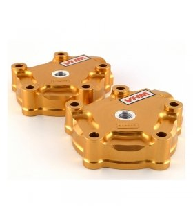 VHM cylinder head (2 pieces), RGV250 / RS250