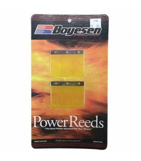 BOYESEN DUAL REEDS APRILIA RS125 / AF1 / FUTURA / RX 125 BOY706